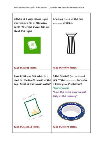 Ramadan Code Challenge printables -Junior-page-002